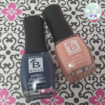 Barielle: Protect Plus Color with Prosina | Kat Stays Polished