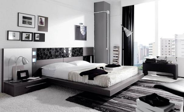 Decoracion de dormitorios matrimoniales kitchen design for Decoracion de dormitorios matrimoniales modernos