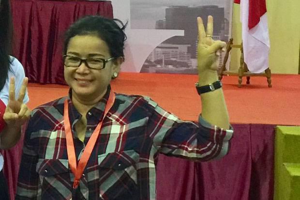 Selama Pelarian, Politikus Hanura Miryam Haryani Berada disini - BeritaIslam24 = OpiniBangsa