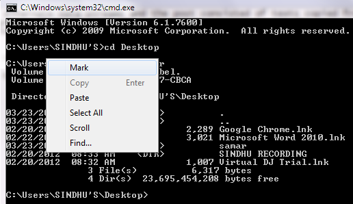 How To Copy Text To Clipboard From Command Prompt: Tech Gaun