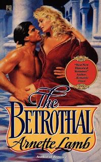 Betrothal by Arnette Lamb