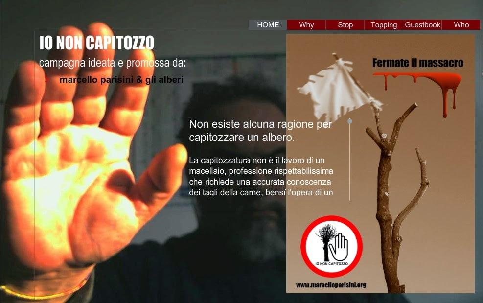 fd638f3e6a8 conAdios · gArden ·· IO NON CAPITOZZO by Marcello Parisini ·· Non ...