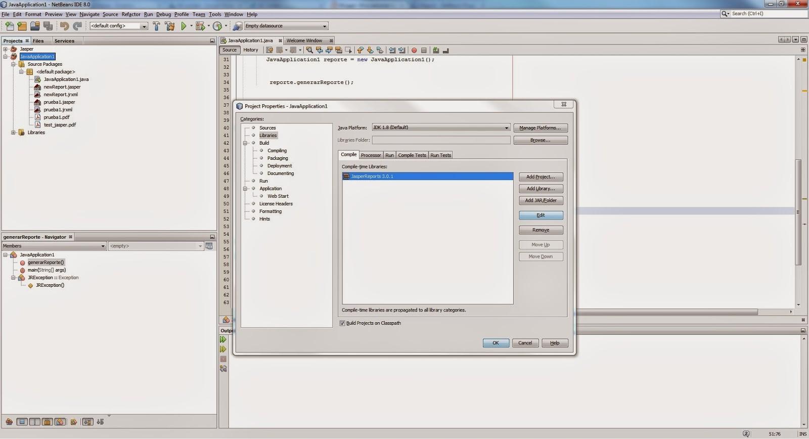 Control JTable con Base de Datos   Desarrollo de Software I
