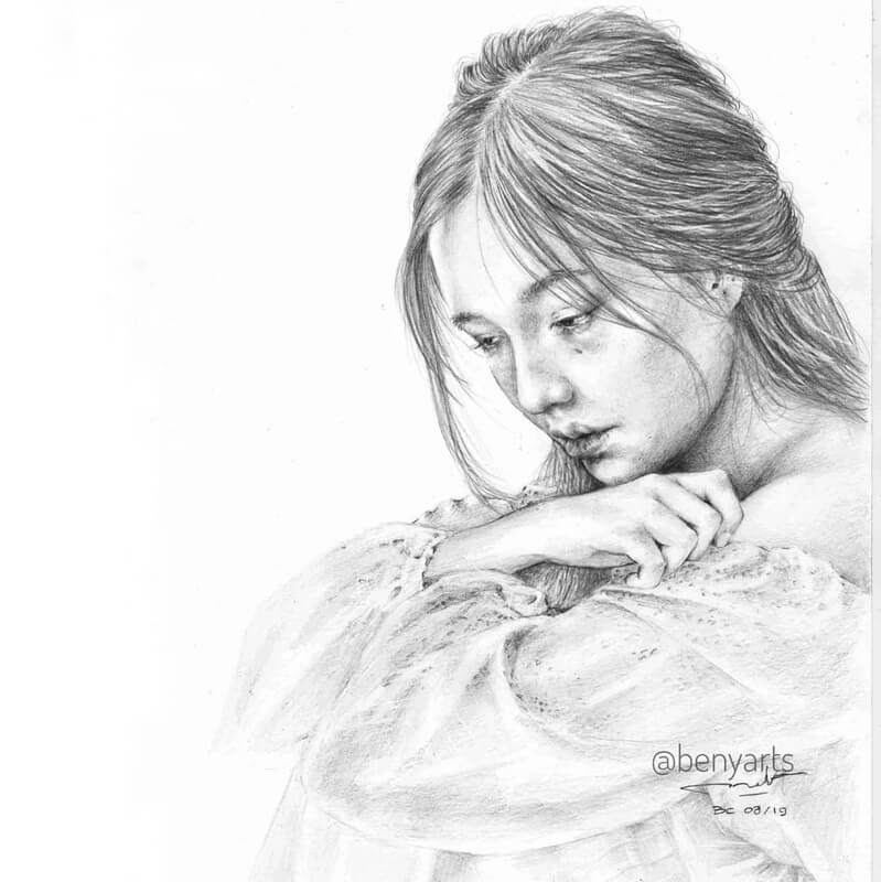 04-Benyarts-Expressions-and-Feelings-in-Graphite-Drawings