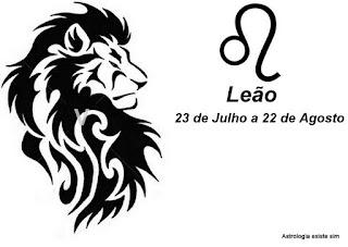 Perfil de Leão
