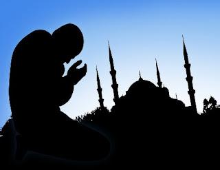 Niat Puasa Ramadhan Satu Bulan Penuh