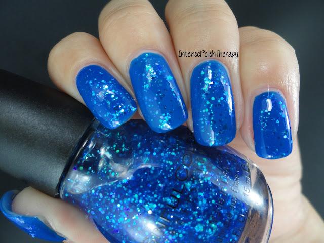 Sinful Colors - Bangin' Blue