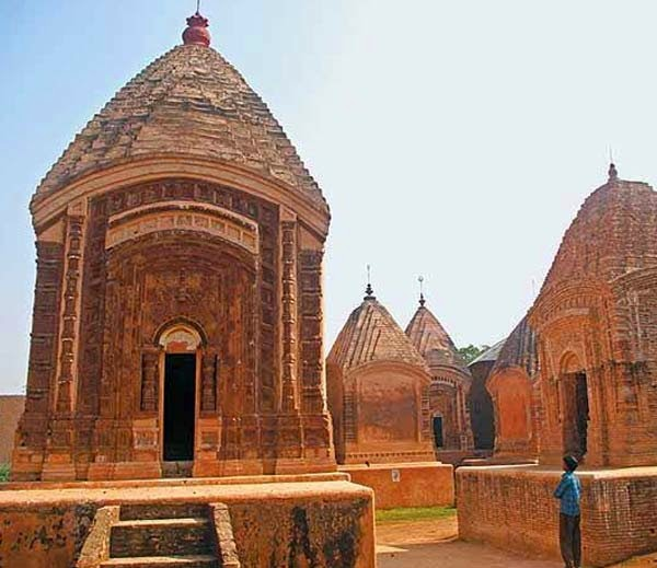 Maluti, Jharkhand- Village of Temples
