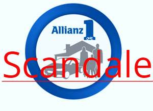 Scandale d'Allianz Australie