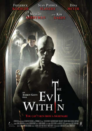 The Evil Within 2017 DVDRip 300Mb Full English Movie Download 480p Watch Online Free Worldfree4u 9xmovies