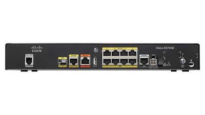 Router merupakan salah satu perangkat jaringan komputer yang mempunyai fungsi sebagai penghubung antar dua jaringan atau lebih. Dengan begitu, mereka dapat berbagi data dari satu jaringan ke jaringan yang lain. Router juga dapat menghubungkan dua jaringan yang berbeda, misalnya jaringan A dengan ip address 192.168.10.1/24 dapat terhubung dengan jarigan B dengan ip 192.168.100.1/24.  Cara kerja router hampir sama dengan cara kerja bridge yaitu mereka sama-sama meneruskan data dan membagi jaringan menjadi beberapa bagian serta menyatukan bagian-bagian jaringan tersebut. Hal yang membedakan adalah router berada di lapisan ketiga OSI Layer yaitu Network.