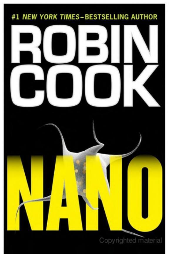 Robin Cook Host Epub Free Download