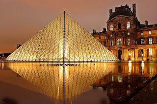 Museo del Louvre - Francia