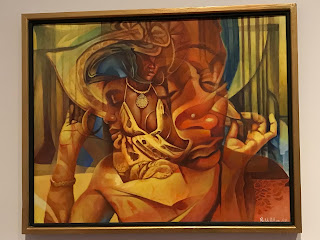 Mistress Erzuile by Ralph Allen