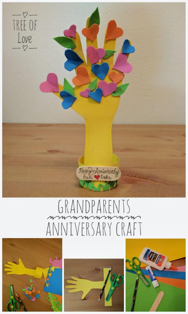Paper Craft, Kids Craft, Easy Craft, Crafts, Fun activity, holiday activity, Tree Craft
