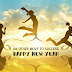 Happy New Year Facebook and Whatsapp Covers And Status 2018