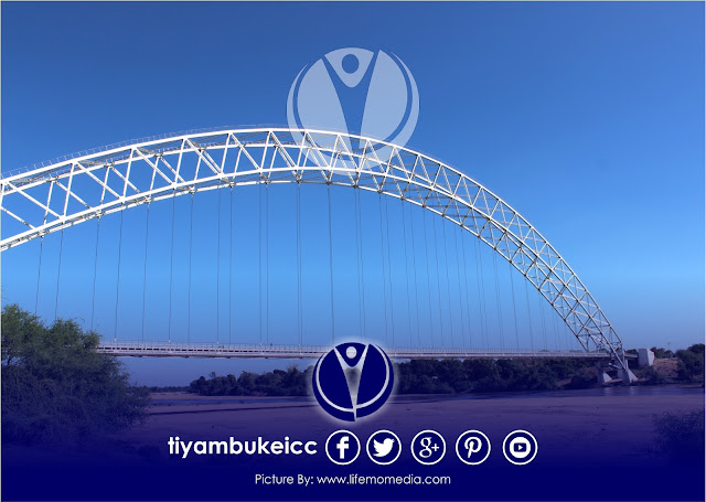 Tiyambuke 2016 - Overcoming Obstacles: What Bridges Can we Use to Achieve Greatness