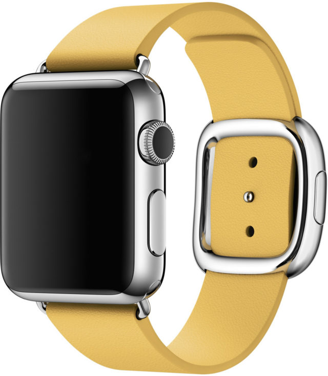 correas-cuero-7-640x734 The Best Leather Belts for your Apple Watch Technology