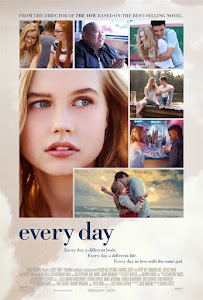 Every Day Poster