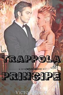 La Trappola Del Principe Di Chelsea Harrison PDF
