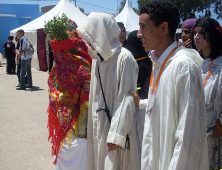 نتيجة بحث الصور عن mariage des amazigh