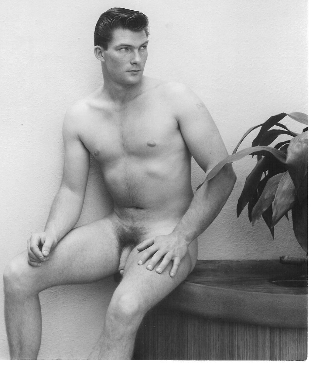 Naked Beefcake 85