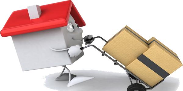tips pindah rumah baru
