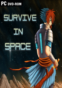 Survive in Space PC Full Español | MEGA