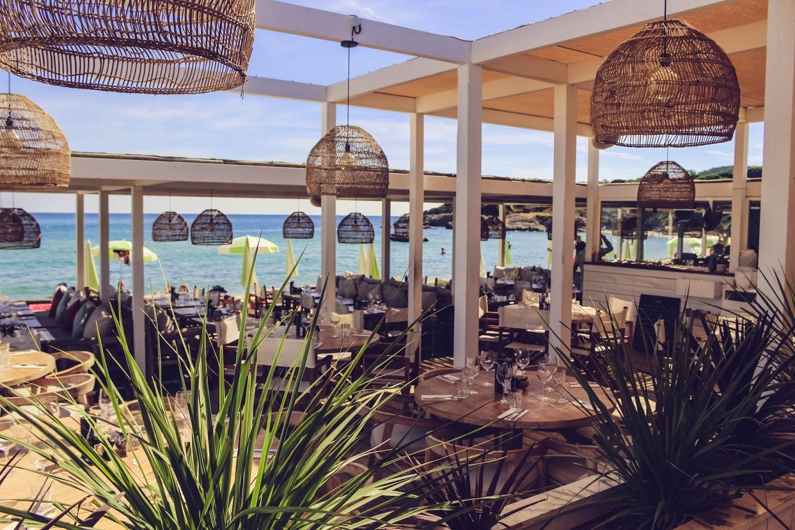 blog voyage Indie Beach Ramatuelle
