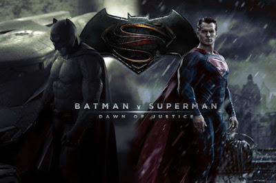 Batman v Superman Snyder