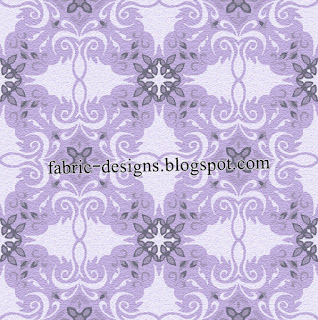 collection of fabrics design