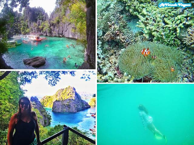 roteiro viagem filipinas