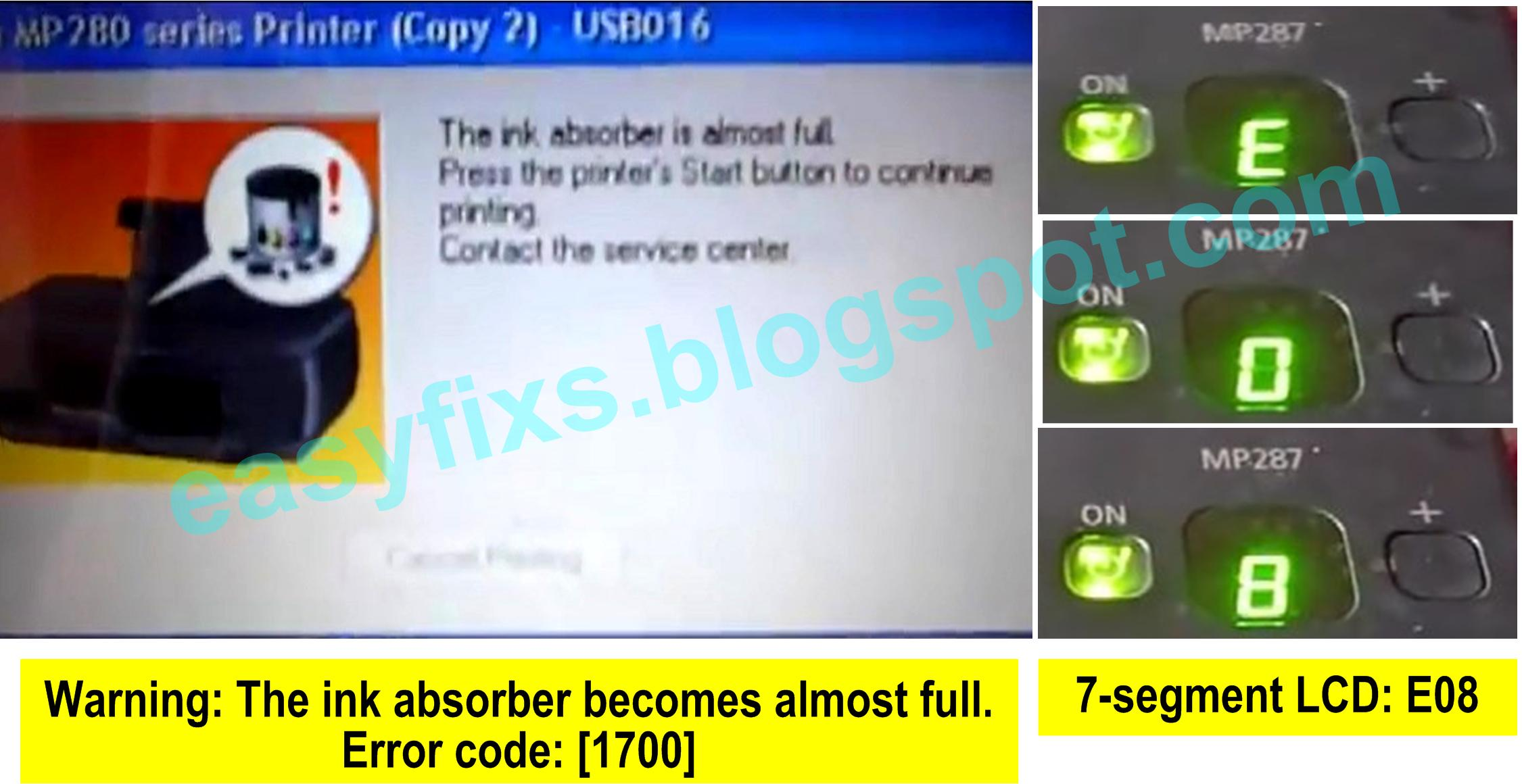 Easyfixs How To Use Service Tool V 3400 And Functions Buttons