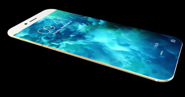 iPhone-8-3-640x336 The iPhone 8 screen will be the best you've ever seen in your life Technology