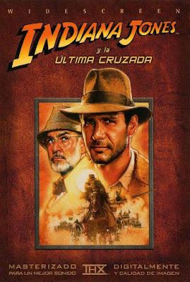 'Indiana Jones y la Última Cruzada', de Steven Spielberg