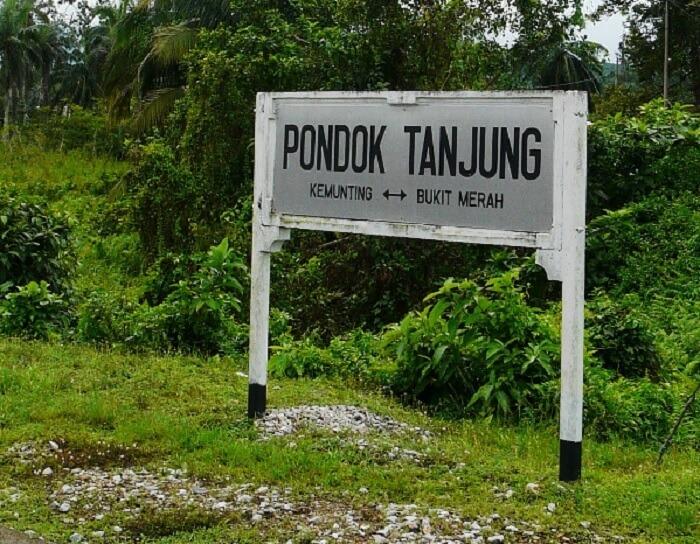 Misteri Pondok Tanjung