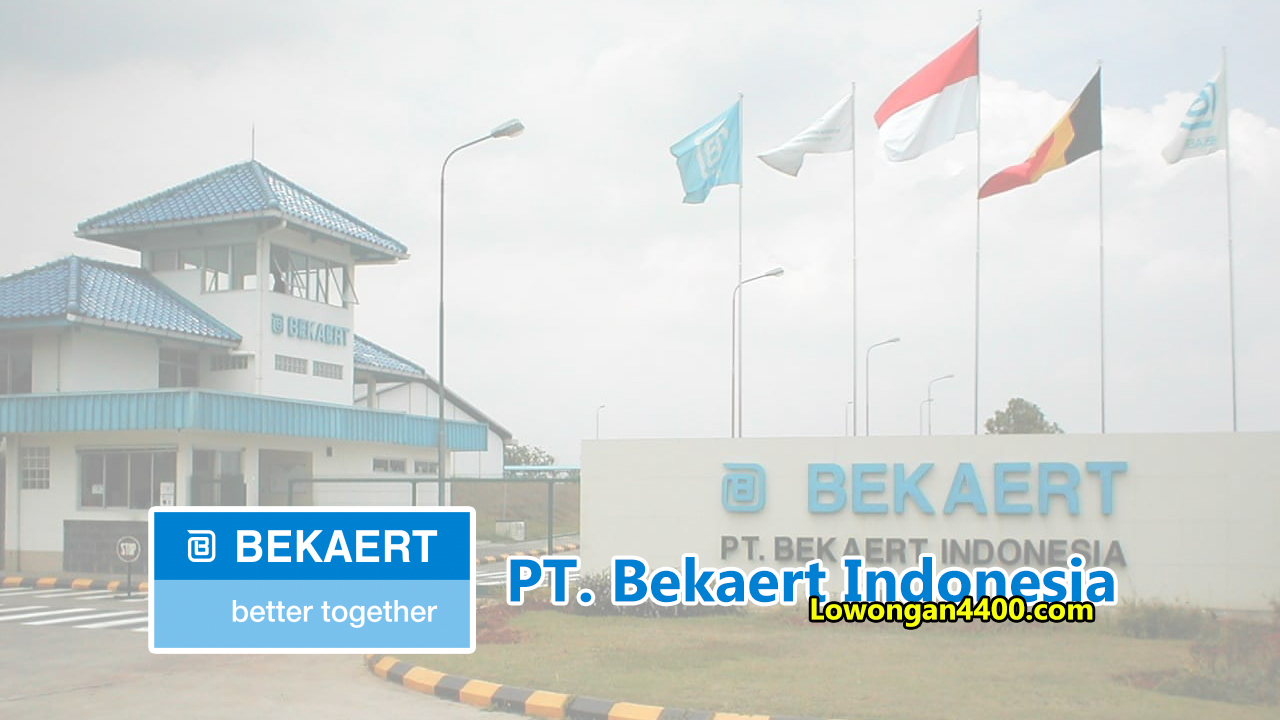 PT. Bekaert Indonesia