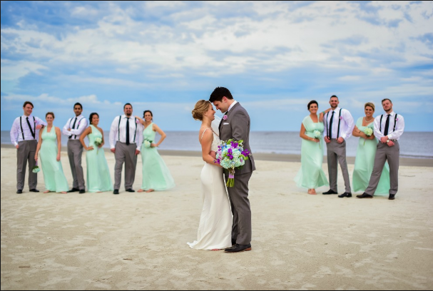 Cheap Wedding Destinations