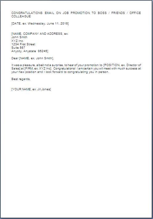 Doc585530 Sample Sales Promotion Letter 29 Promotion Letter – Sales Promotion Template