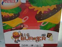 Sw terbaru Matrix Big Burger HD Fix Sony Ten 1 HD