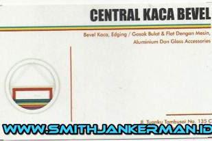 Lowongan Central Kaca Bevel Pekanbaru Maret 2018