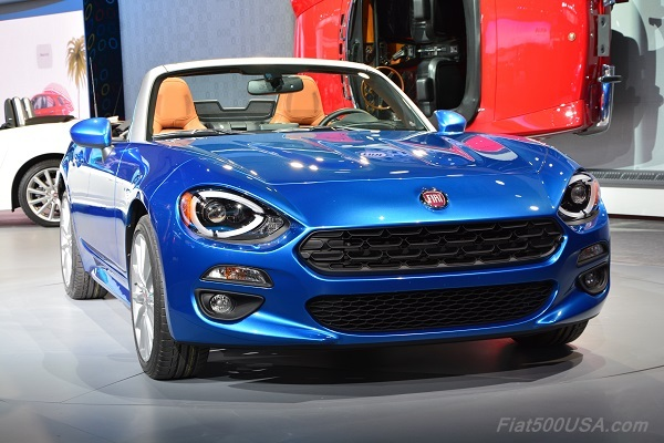fiat 124 spider pricing announced fiat 500 usa. Black Bedroom Furniture Sets. Home Design Ideas