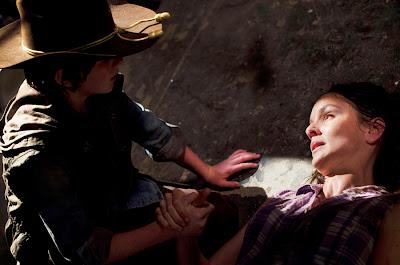 TWD Lori & Carl