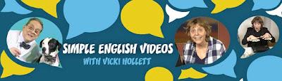 قناة-Simple-English-Videos