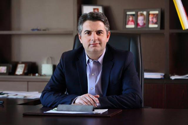Οδυσσέας Κωνσταντινόπουλος: Δεν θα συνεχίσω την προεκλογική μου προσπάθεια και εκστρατεία