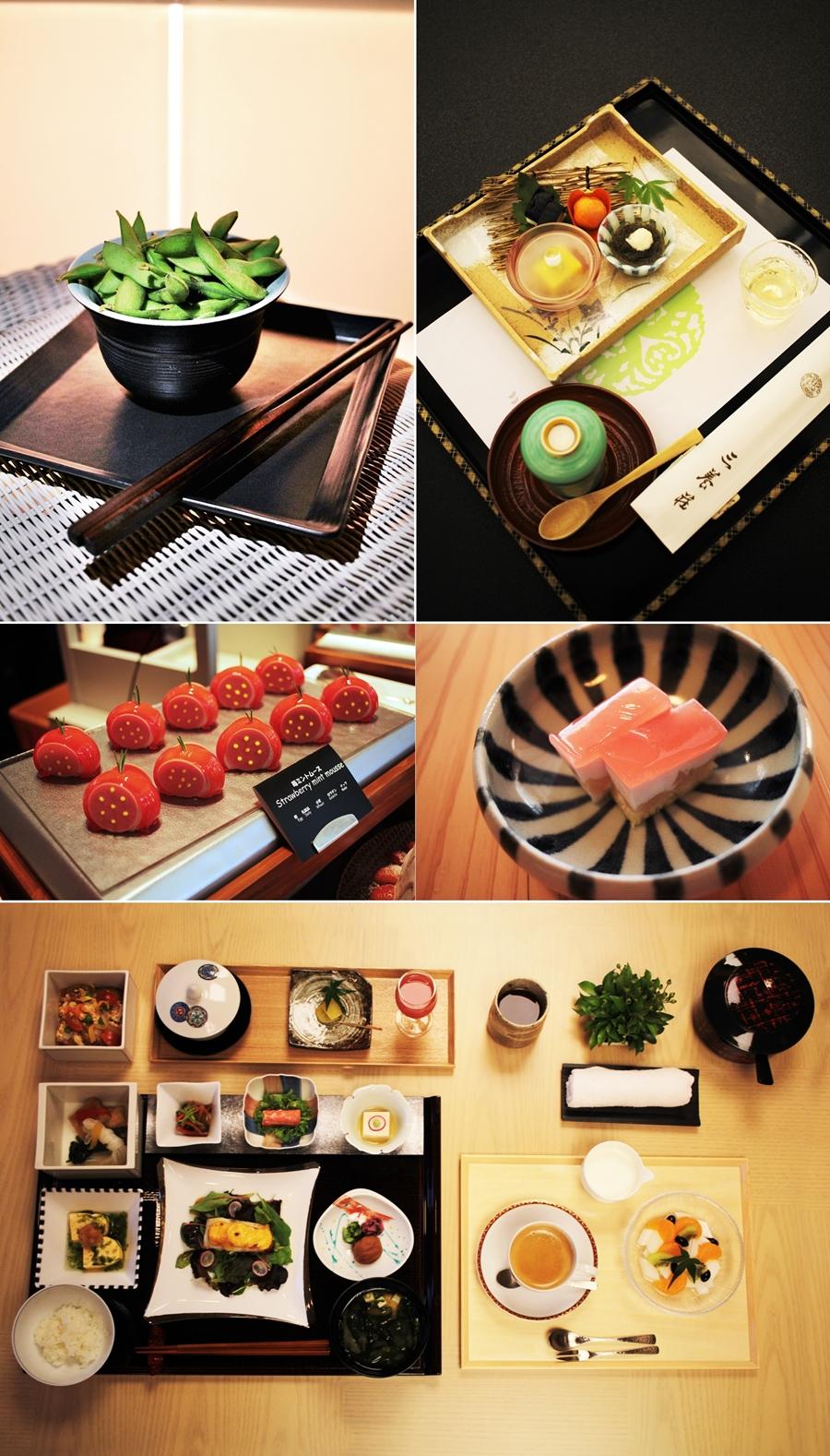 japanisch essen sushi