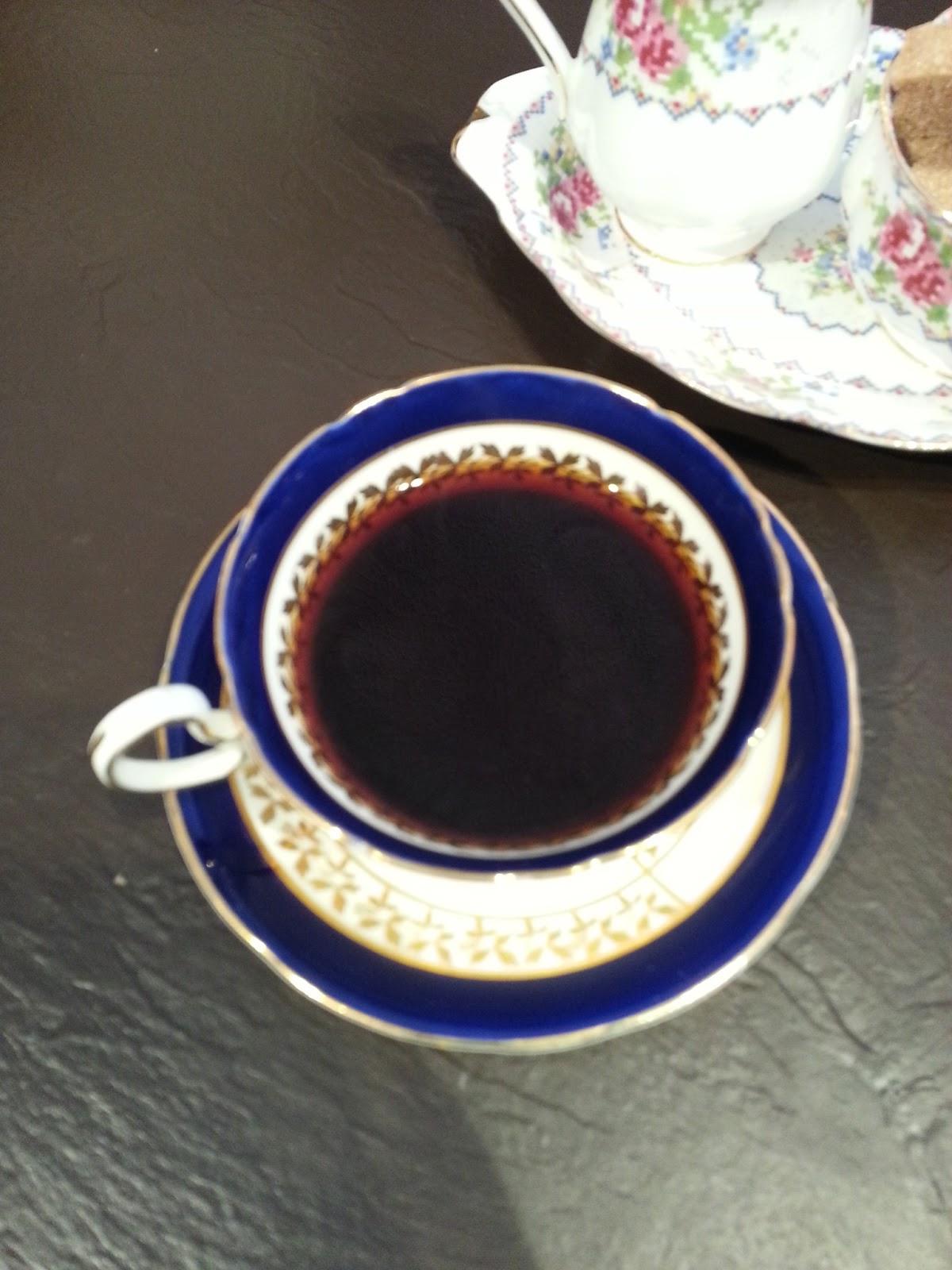 Uncasual Pâtisserie: Hong Kong Style Milk Tea