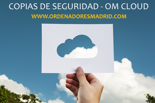 COPIA DE SEGURIDAD - OM CLOUD
