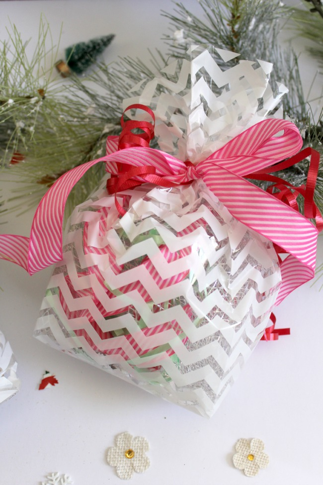 Creative Ways To Give Money For Christmas Present.Creative Ways To Give Money At Christmas Crafts A La Mode