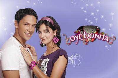 Telenovela Oye Bonita